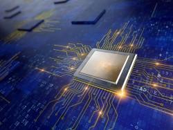 Prozessor (Bild: Shutterstock.com/Sashkin)