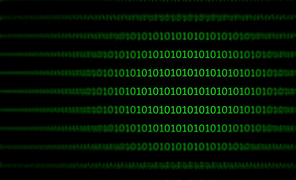 Sicherheitsanalyse ohne Quellcode: Bochumer Forscher wollen für ihre Analyse den Binärcode auswerten. (Bild: Rubin/Ruhr Universität)