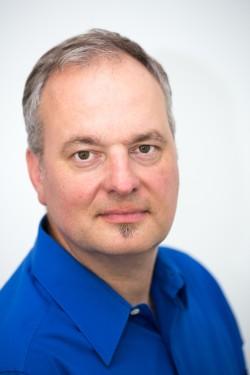 Bernd Schall, der Autor dieses Gastbeitrags für silicon.de, ist Sales Manager Financial Services DACH bei Pegasystems in München (Bild: Pegasystems).