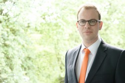 Dr. Nils Middelberg, Leiter Strategie und Marketing von top itservices