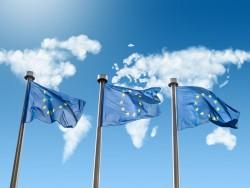 EU (Bild: Shutterstock/artjazz)