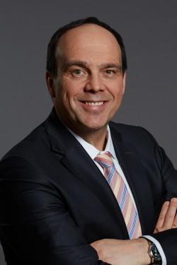Hagen Rickmann, der Autor dieses Gastbeitrags für silicon.de, ist  Geschäftsführer Geschäftskunden Telekom Deutschland GmbH (Bild: Telekom)