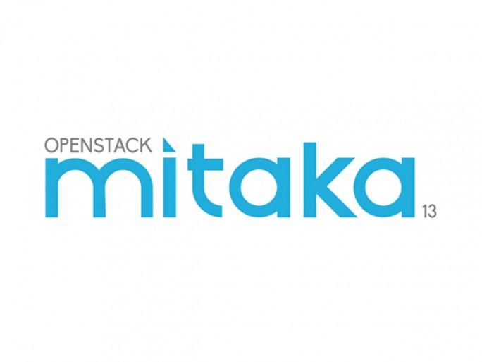 OpenStack Mitaka ist der derzeit aktuellste OpenStack-Version. (Grafik: OpenStack-Projekt)