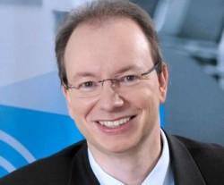 Ralf Koenzen, Geschäftsführer des deutschen Netzwerkherstellers Lancom (Bild: Lancom)