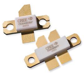 Bautteile für Hochfrequenz (HF)-Leistungsbauelemente werden für künftige Mobilfunkstandards mit 80 Gigaherz benötigt. (Bild: Wolfspeed)