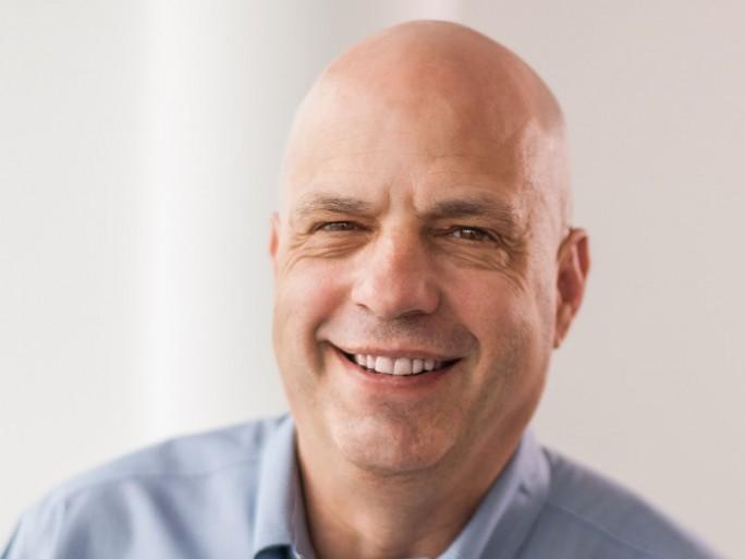 Avast-CEO Vincent Steckler (Bild: Avast)