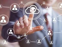 HR und Cloud (Bild: Shutterstock)