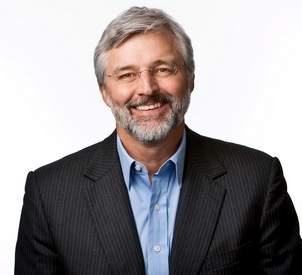 Zach Nelson, CEO von NetSuite. (Bild: NetSuite)