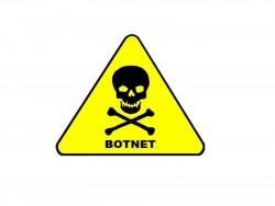 Botnetz Warnung (Grafik: Shutterstock)
