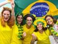 Brasilien (Bild: Shutterstock / Mangostock)
