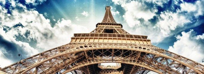 Eiffelturm Paris (Bild: Shutterstock)