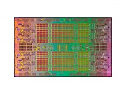 Intel Itanium-Prozessor 9500 (Bild: Intel)