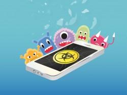 Mobile Malware (Bild: Shutterstock)