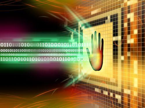 IT-Sicherheit (Bild: Shutterstock/Andrea Danti)
