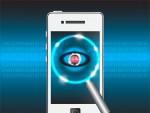 Spionage Smartphone (Bild: Shutterstock/LovePHY)