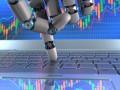 Roboterfinger nutzt Tastatur (Bild: Shutterstock)
