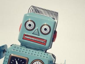 Roboter (Bild: Shutetrstock)