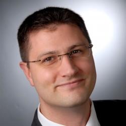 Dominik Claßen, der Autor dieses Gastbeitrags für silicon.de, ist Sales Engineering Team Lead EMEA & APAC bei Pentaho. (Bild: Pentaho)