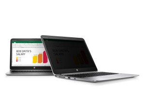 HP Sure View beim EliteBook 1040 (Bild: HP Inc.)