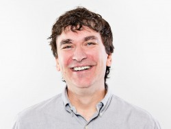 Jean-Paul Schmetz, Gründer und Geschäftsführer von Cliqz. (Bild: Cliqz)