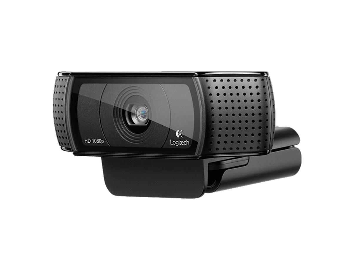 logitech webcam funktioniert nicht