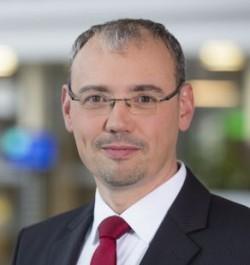 Peter Arbitter, bisher Leiter des Cloud- und Enterprise-Businesses bei Microsoft Deutschland kehrt nach fünf Jahren wieder zur Telekom zurück. (Bild: Microsoft)