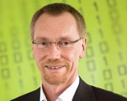 Oliver Dehning, der Autor dieses Gastbeitrags für silicon.de (Bild: Hornetsecurity)