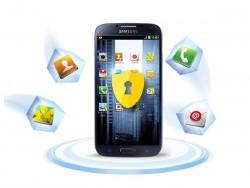 Knox (Bild: Samsung)