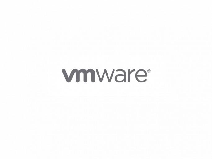 VMWare (Grafik: VMware)