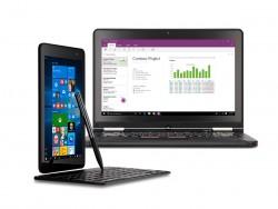 """Mit dem Angebot""""Windows 10 Enterprise E3"""" steht Windows 10 ab 1. September auch Firmenkunden in Deutschland im Abo zur Verfügung. (Bild: Microsoft)"""