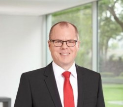 KfW-Chefvolkswirt Dr. Jörg Zeuner (Bild: KfW Bildarchiv / Gaby Gerster)