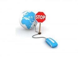 Internetzensur (Bild: Shutterstock / Matthias-Pahl)