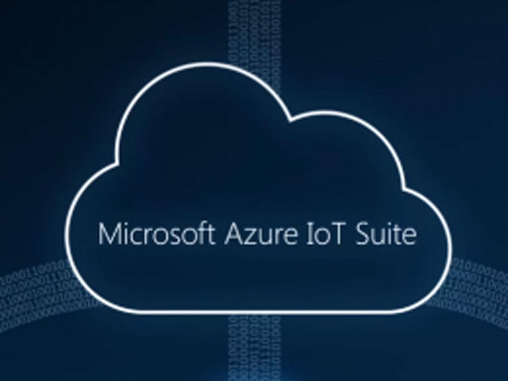 Azure Iot Und Windows 10 Iot Core Mit Neuen Services
