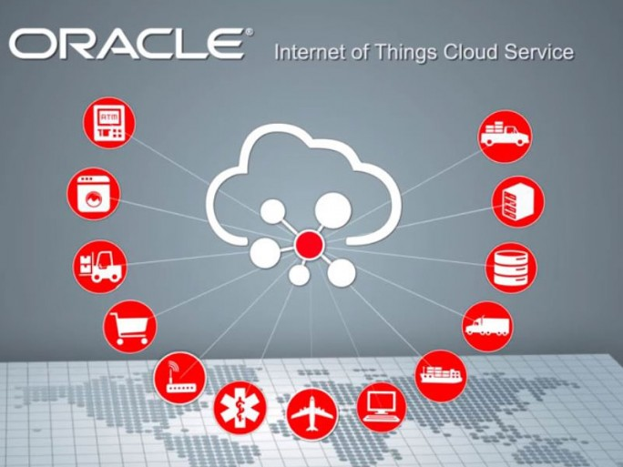 oracle_Iot_schema