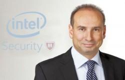 Rolf Haas, der Autor dieses Gastbeitrags für silicon.de, ist Enterprise Technology Specialist Cloud Security Platform and Data Protection bei Intel Security (Bild: Intel)