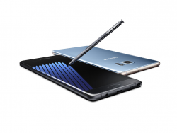 Galaxy Note 7 (Bild: Samsung)