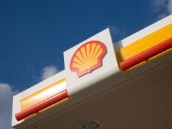 Shell Tankstelle (Bild: Shell)