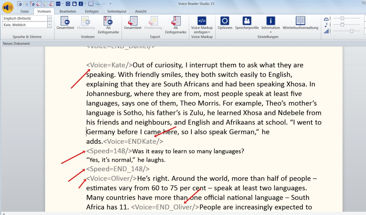sätze uebersetzen englisch