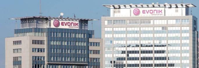 Evonik-Zentrale in Essen. (Bild: Evonik)
