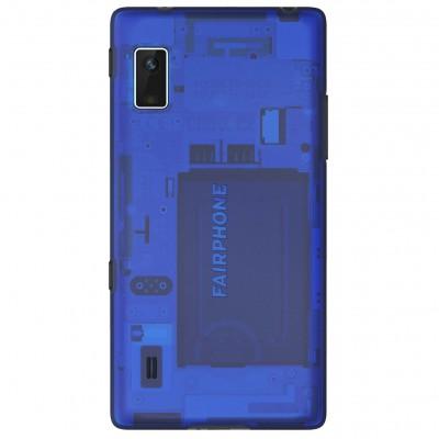 Das Fairphone ist derzeit ab etwa 520 Euro vorbestsellbar. (Bild: Fairphone)