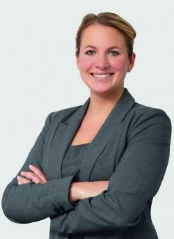 Eva Balderi, Business Unit Leitung Software Asset Management bei Fritz & Macziol, schreibt im Gastbeitrag für silicon.de über strategisches Software Asset Management (SAM) (Bild: Fritz & Macziol)