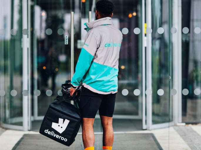 Deliveroo for Business (Bild: Deliveroo)