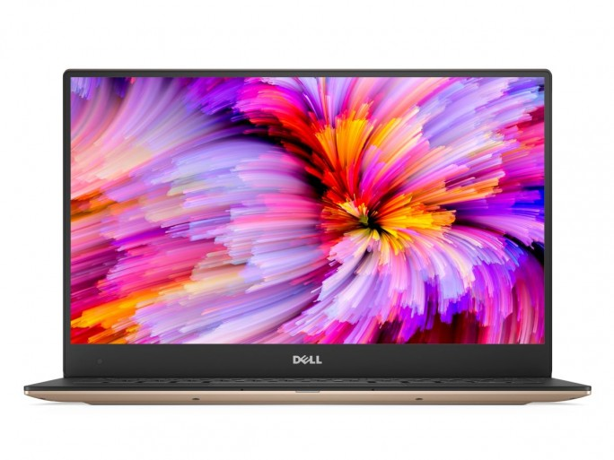 Dell XPS 13 (Bild: Dell)