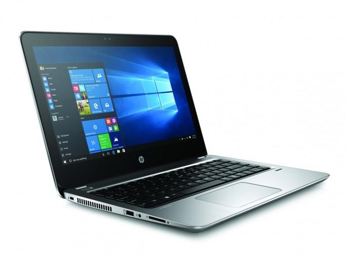 HP ProBook 400 G4 (Bild: HP Inc.)