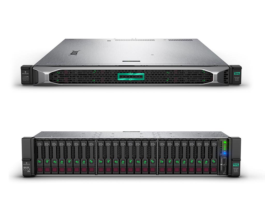 Webinar: HPE Server mit AMD EPYC 2 stellen 37 Rekorde auf