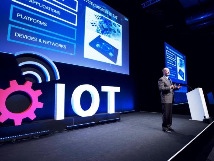 ´IoT Solutions World Congress (Bild: IoT Solutions World Congress)