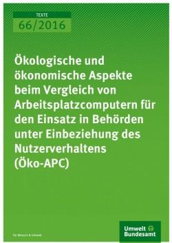 Umweltbundesamt: Behörden sollen PCs künftig sechs Jahre lang nutzen (Screenshot: silicon.de)