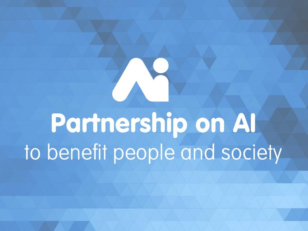 Künstliche Intelligenz: Tech-Unternehmen gründen Allianz