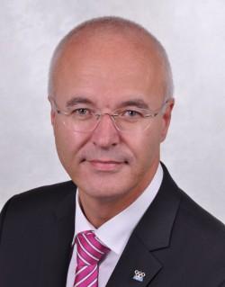 Ulrich Ahle ist bei Atos Deutschland unter anderem für das Thema Industrie 4.0 zuständig ist. (Bild: Atos)