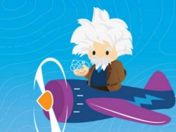 Einstein (Grafik: Salesforce)